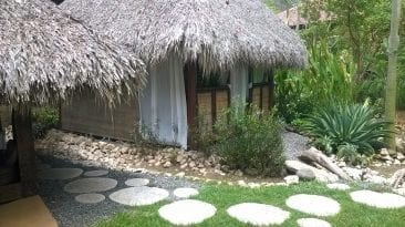 Spa at Pranamar Villas – Gaia Bodywork and Wellness