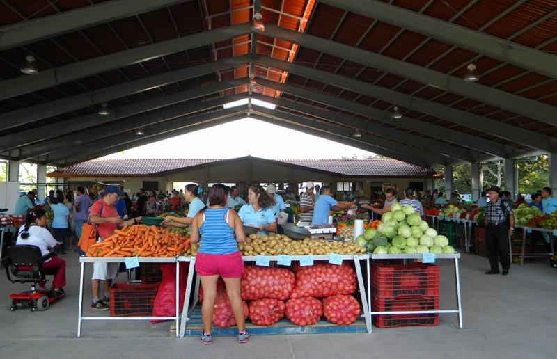 Atenas farmer's market