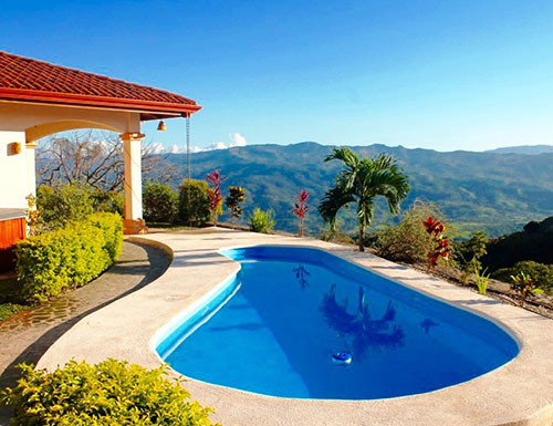 Why costa rica homes are good for vacation rental for Costa rica vacation homes