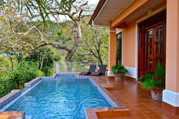 why costa rica homes are good for vacation rental