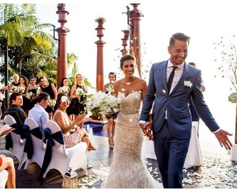 Wedding at Villa Caletas, photo credit madisonbaltodanophotography