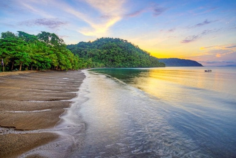 5 Best-Kept Secrets of Southern Costa Rica