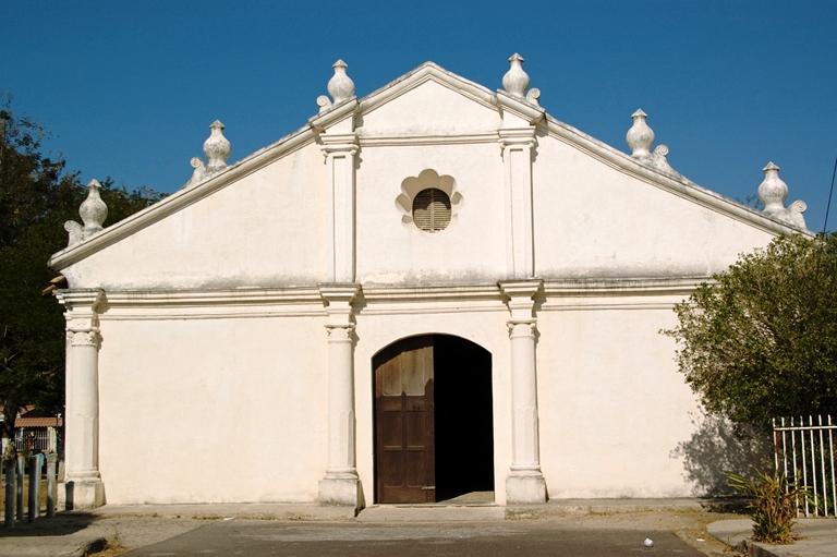 Iglesia la Ermita de Nuestro Señor de la Agonía