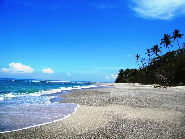 Beautiful Santa Teresa, Costa Rica