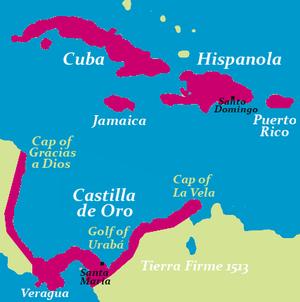 spanish-map-of-territory-of-veragua