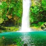 waterfall-cangreja-at-rincon-de-la-vieja