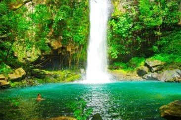 Off-the-beaten path places to visit in Guanacaste, Costa Rica