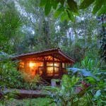 Playa Nicuesa Rainforest Lodge in Costa Rica