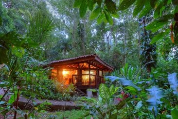 Top TripAdvisor GreenLeader Award Given to Costa Rica Eco-Lodge