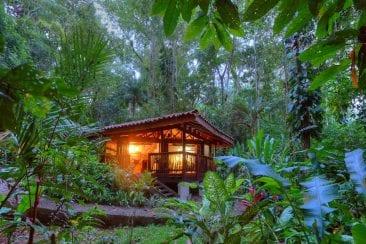 Top TripAdvisor GreenLeader Award Given to Costa Rica Eco-Lodge