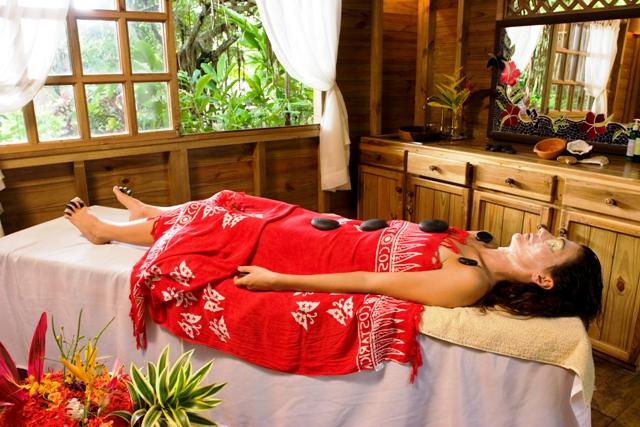 Beachfront Bliss at Costa Rica Spa Hotel Tropico Latino in Costa Rica