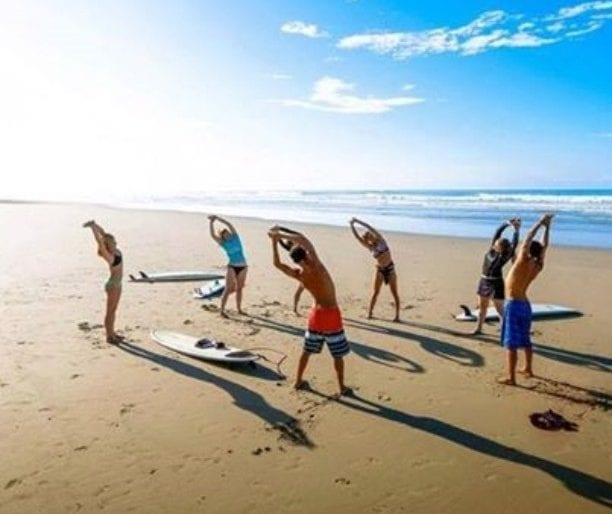 A new you in the new year, 12 steps – Pranamar Villas and Yoga Retreat