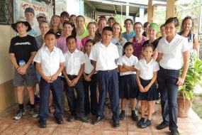 Tourism with a heart: Veragua Rainforest betters lives in community