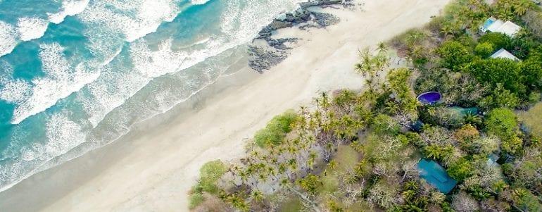 Top Five Hotels in Santa Teresa, Costa Rica: Hotel Tropico Latino