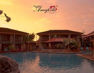 Actividades para toda la familia en el Hotel Amapola en Jacó