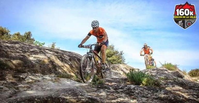 Explore Rincon de la Vieja, Guanacaste on Mountain Bike