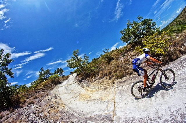 mountain biking guanacaste costa rica
