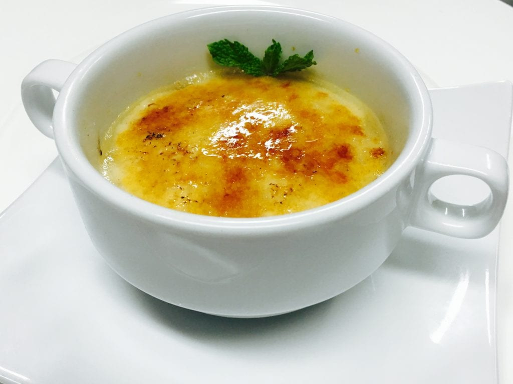 Tico Brulee recipe by Randy Siles