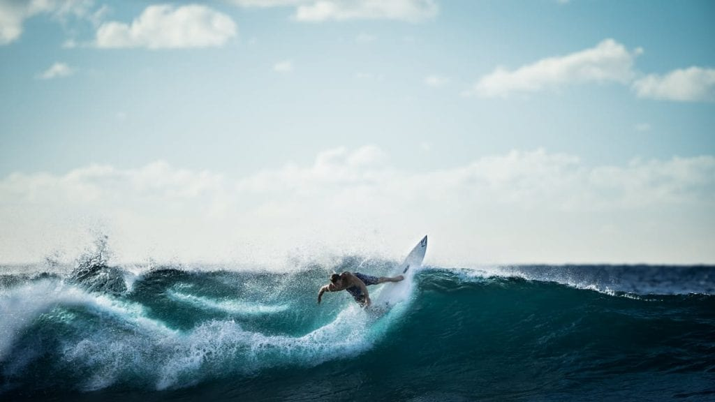 Come explore surfing destinations in Costa Rica.