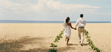 Celebrate your love in paradise on a Costa Rica honeymoon