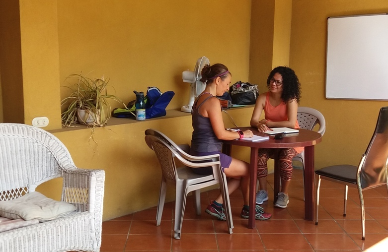 Learn Spanish in Atenas, Costa Rica