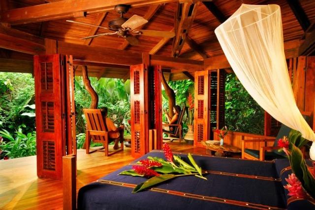 Playa Nicuesa Lodge Costa Rica