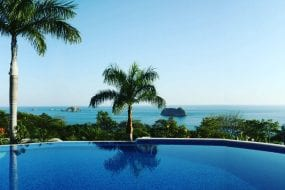 Take a break from the chilly North American climate and come to Costa Rica