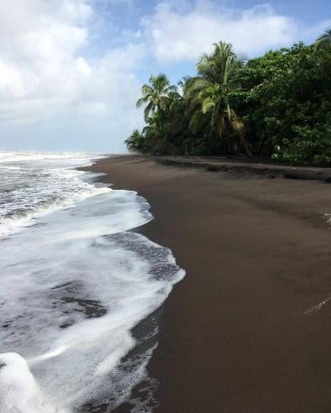Why you should visit Costa Rica during its Green Season