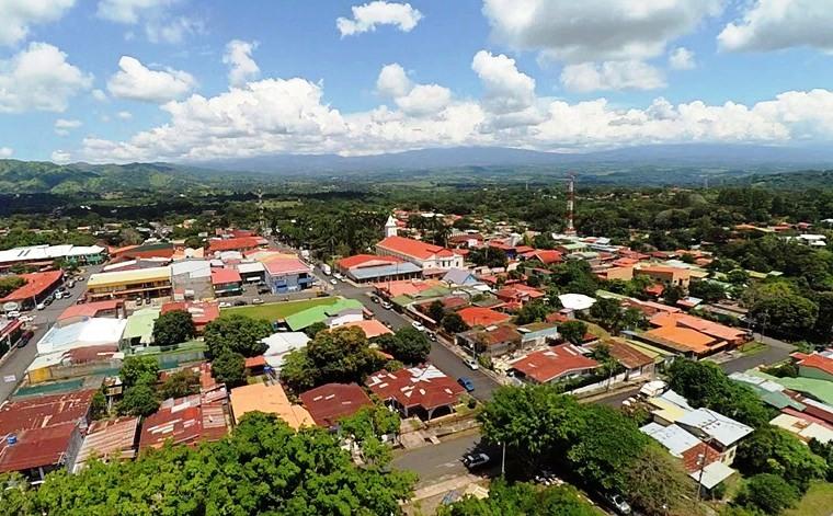 Atenas Costa Rica