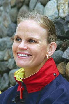 Claudia Poll, image Wikimedia.
