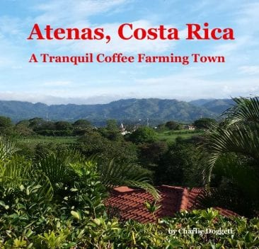 Beautiful Atenas, Costa Rica Showcased in New Photo Book