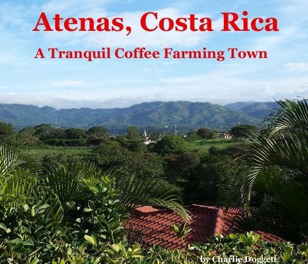 Beautiful Atenas, Costa Rica Showcased in New Photo Book