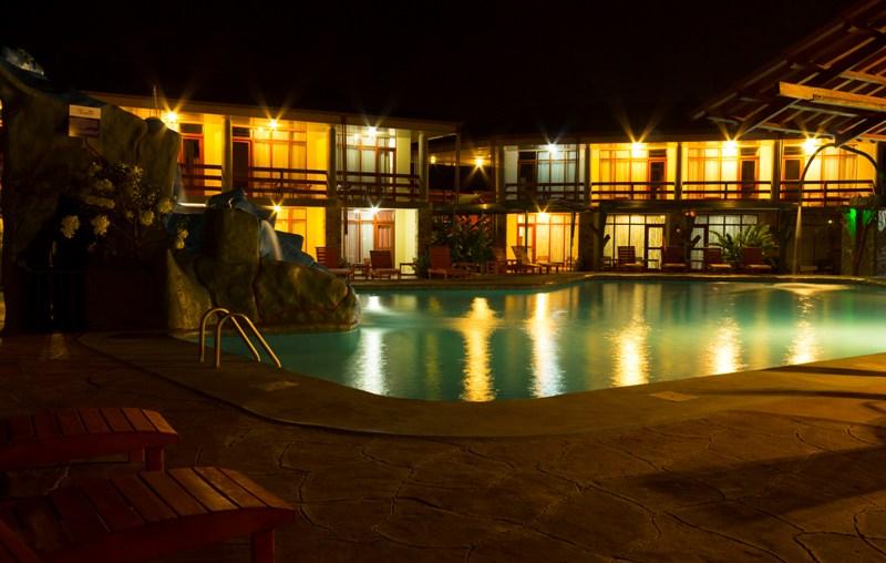 Hotel Amapola, Jaco Beach, Costa Rica.