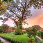 Hotel Hacienda Guachipelin Enchanting Hotels Costa Rica