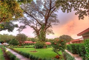 Hotel Hacienda Guachipelin Enchanting Hotels Costa Rica