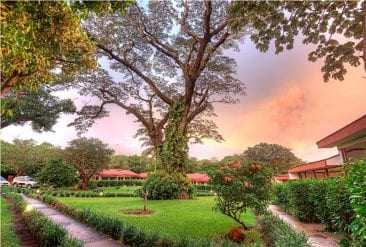 The best Costa Rica hotels are Enchanting Hotels Costa Rica