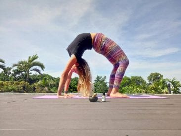 El Establo Mountain Hotel in Monteverde now features a Yoga Deck