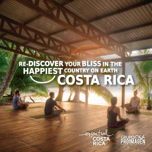 Wellness Costa Rica