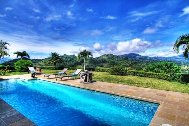 Why is Real Estate in Costa Rica a Good Investment?