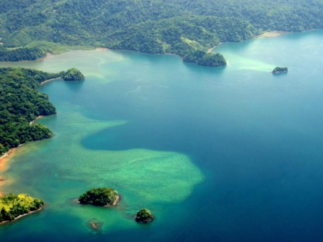 Golfo Dulce Costa Rica