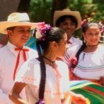 Guanacaste Day in Costa Rica