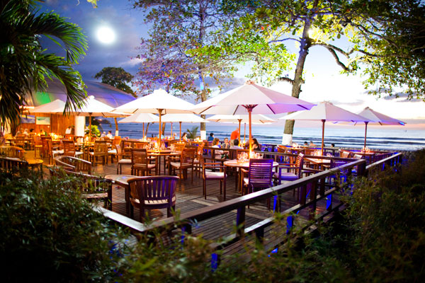 Hicaco Restaurant in Jaco, image by TripAdvisor