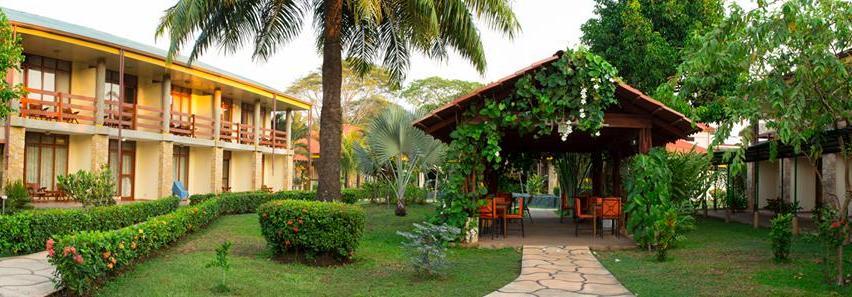Hotel Amapola Jaco Beach Costa Rica