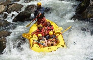 Best one day tours in Guanacaste, Costa Rica to inspire your next vacation!