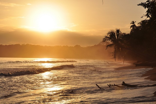 Cahuita, Costa Rica - Photo by Armando Maynez