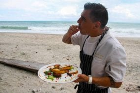 Costa Rican Cuisine Hits International Foodie Scene