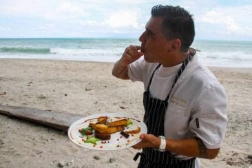 Costa Rican Cuisine Hits International Foodie Scene