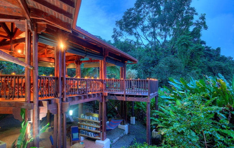 playa nicuesa rainforest lodge costa rica