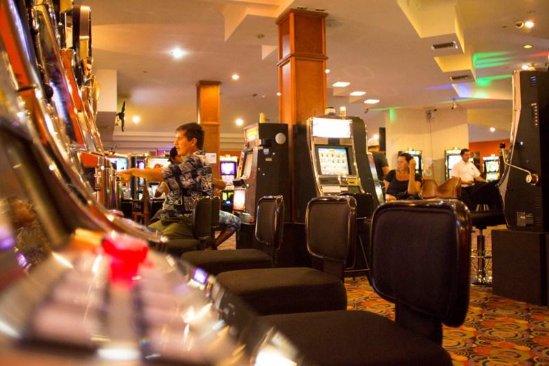 Hotel Amapola Jaco Beach casino