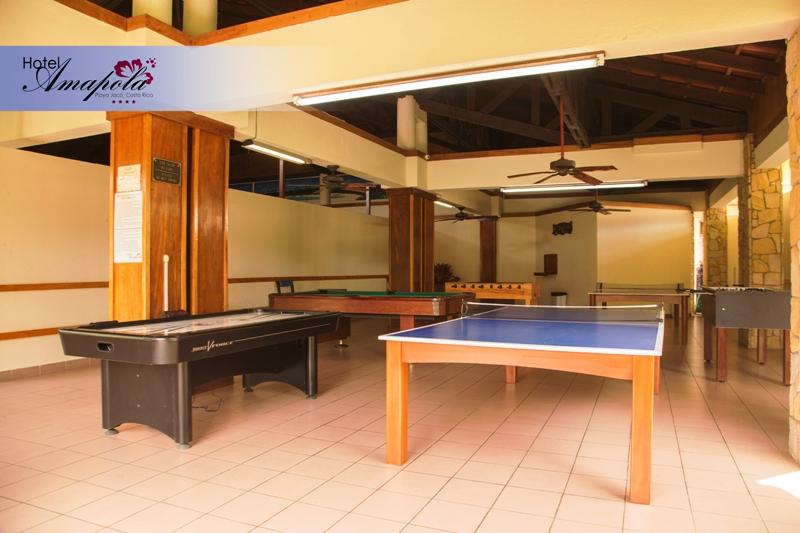 Hotel Amapola Jaco Beach